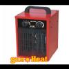 Elektrische heater ideaal voor in de herfst of winter