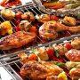 Barbecue pakket – Partytentverhuur Achterhoek
